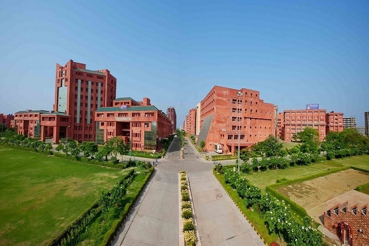 SHARDA UNIVERSITY - A TRULY GLOBAL UNIVERSITY MBA PGDM Colleges in Ahmedabad