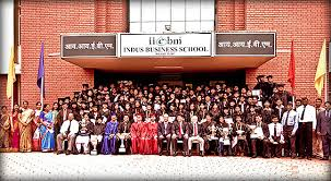 IIEBM (Indus Business School) MBA PGDM Colleges in Pune