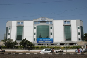 SRM UNIVERSITY  Engineering colleges