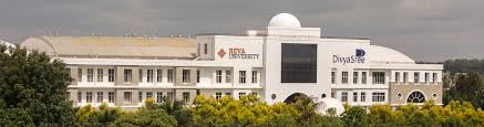 Reva University MBA PGDM Colleges in Bangalore