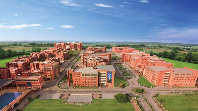 AMITY SCHOOL OF ENGINEERING MBA PGDM Colleges in Ahmedabad