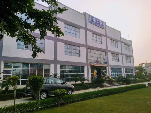 IBITo get Admission MBA PGDM Universities