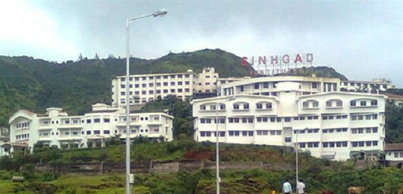 Sinhgad Institute Of Management MBA PGDM Colleges in Pune