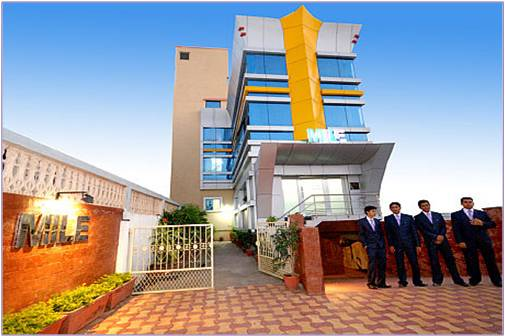 MILE MBA PGDM Colleges in Pune
